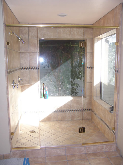 Bathroom Shower Doors - Bathroom Vanities & Shower Doors Los Angeles
